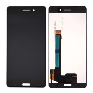 Thay màn hình cảm ứng Nokia 6