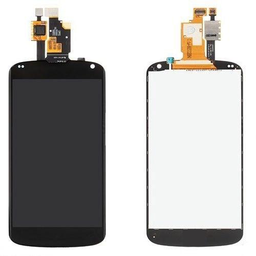 Thay màn hình cảm ứng LG G Pro F240