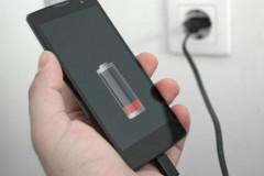 Nên sạc pin điện thoại Xiaomi như nào là đúng cách?