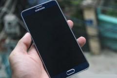 Hướng dẫn tự khắc phục lỗi Samsung A5 bị lỗi treo máy
