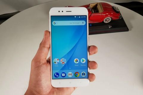 [Review] Xiaomi Mi A1 hàng chính hãng có nên mua không?