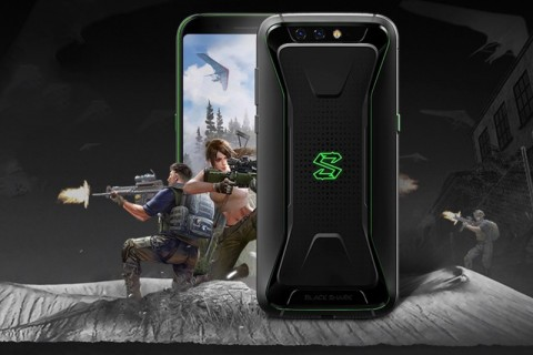 [Review thực tế] Có nên mua Xiaomi Black Shark không?