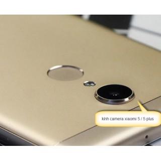 Thay kính camera điện thoại Xiaomi đúng chuẩn chính hãng