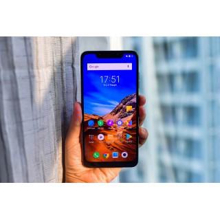 Thay màn hình mặt kính Xiaomi Pocophone F1 chất lượng chính hãng!