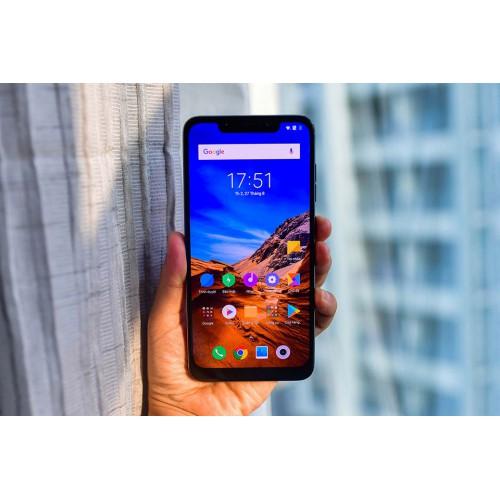 Thay màn hình mặt kính Xiaomi Pocophone F1