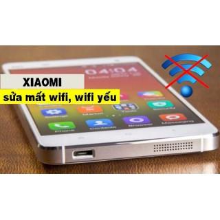 Hướng dẫn tự sửa lỗi wifi điện thoại Xiaomi nhanh nhất có thể