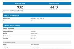 Xiaomi Mi A1 sắp được nâng cấp lên Android 9 Pie?