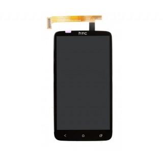 Thay màn hình HTC One X/X+