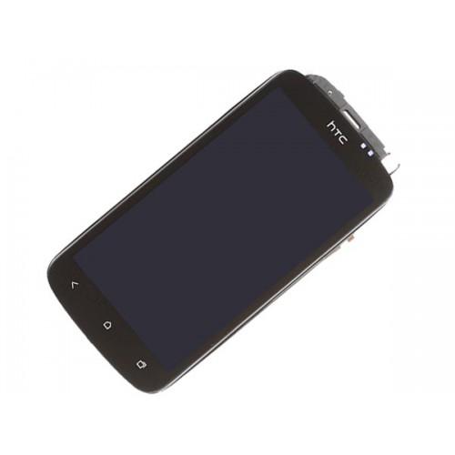 Thay màn hình HTC One S (G25)
