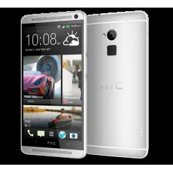 Thay, Ép mặt kính HTC One Max