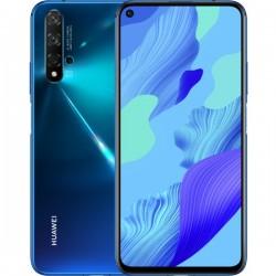 Ép, Thay mặt kính Huawei Nova 5T