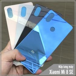 Thay Nắp Lưng Điện Thoại Xiaomi Chính Hãng