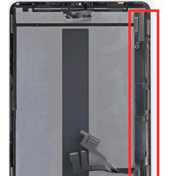 Thay màn hình ipad mini 6