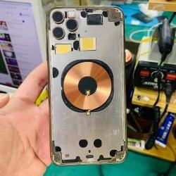 Thay vỏ, nắp lưng IPhone 11 Pro Max giá rẻ , uy tín