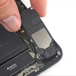 Báo giá thay loa ngoài iphone
