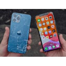 Thay Mặt Kính iPhone 12/ 12 mini/ 12 Pro/ 12 Pro Max