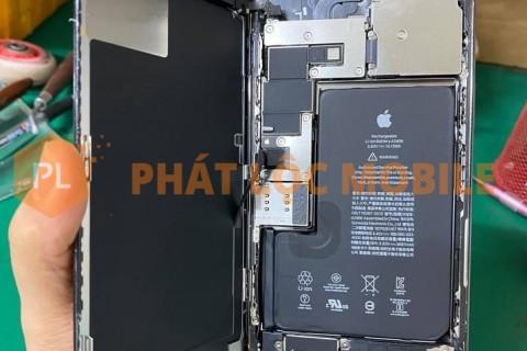 iPhone 12 Pro Max Bị Nóng Máy,  Cách Xử Lý
