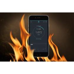 Điện thoại iPhone nóng bất thường , nguyên nhân và cách khắc phục