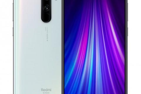 Giá màn hình Xiaomi Redmi Note 8 Pro