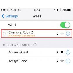 Hướng dẫn khắc phục lỗi wifi trên điện thoại iPhone