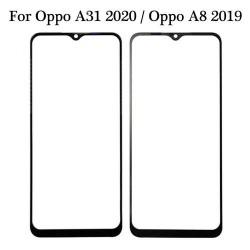 Thay Kính, Cảm Ứng Oppo A31