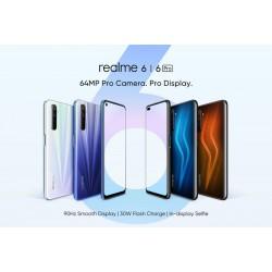 Thay màn hình Realme 6, 6 Pro