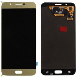 Thay màn hình Samsung A8 Lấy Ngay - Giá Tốt