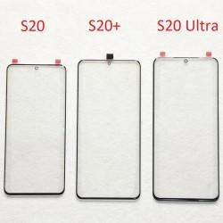 Thay Mặt Kính Samsung S20/ S20 Plus/ S20 Ultra