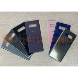 Thay Nắp Lưng Samsung Note 8