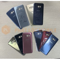 Thay Nắp Lưng Samsung S8/ S8 Plus