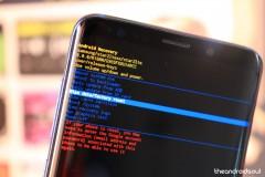 Hướng dẫn Khôi phục Samsung về ban đầu chuẩn xác nhất