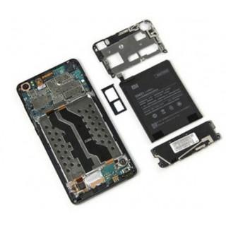 Sửa nguồn điện thoại Xiaomi không lên , mất nguồn