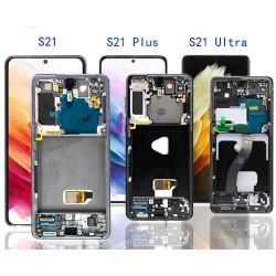 Thay Màn Hình Samsung S21/ S21 Plus/ S21 Ultra