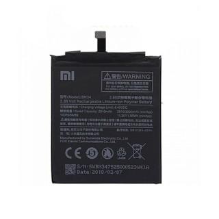 Bảng giá thay pin điện thoại Xiaomi chính hãng