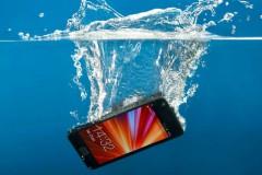 Cách xử lý nhanh Xiaomi bị dính nước