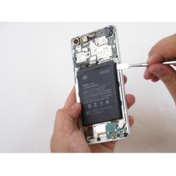 Sửa Nguồn Xiaomi Redmi Note 8, 8 Pro