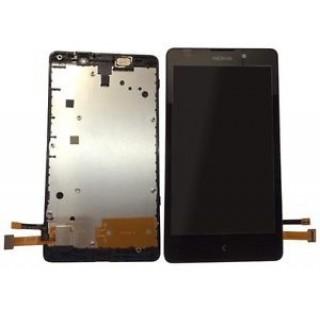 Thay màn hình Nokia XL