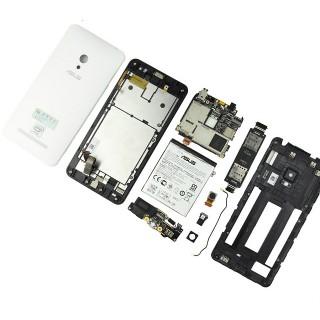 Báo giá thay màn hình, cảm ứng Zenfone chính hãng