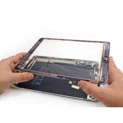 Thay mặt kính cảm ứng Ipad Air