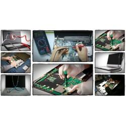 Cam kết chất lượng dạy sửa laptop uy tín chất lượng