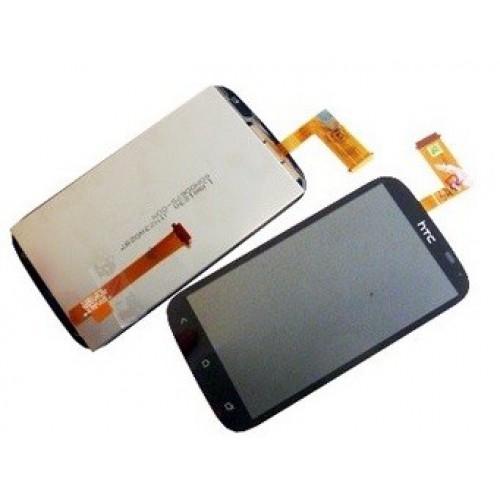 Thay màn hình HTC Desire X