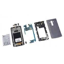 Sửa chữa điện thoại LG uy tín tại Hà Nội