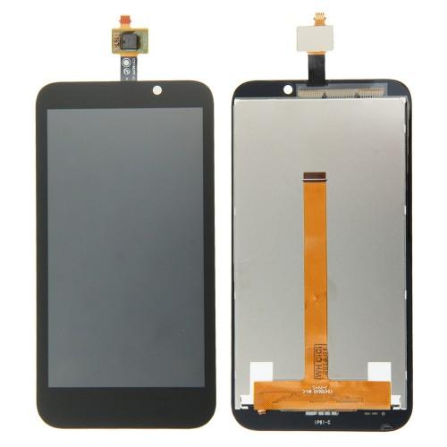 Thay màn hình HTC Desire S