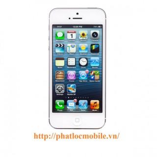 iPhone 5 Quốc Tế Mới 99%