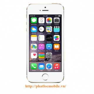 iPhone 5S Quốc Tế Mới 99%