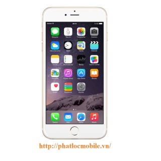 iPhone 6 Plus Quốc Tế Mới 99%