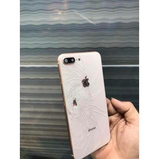 Thay mặt kính sau iPhone 8/8 Plus