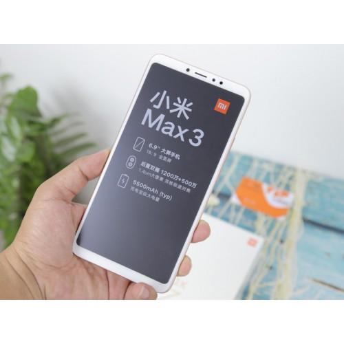 Thay màn hình mặt kính cảm ứng Xiaomi Mi Max 3 giá rẻ tại Thái Hà