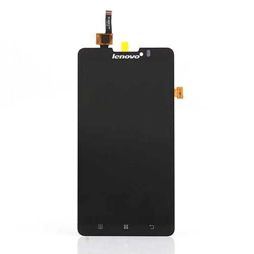 Thay màn hình cảm ứng Lenovo A5500