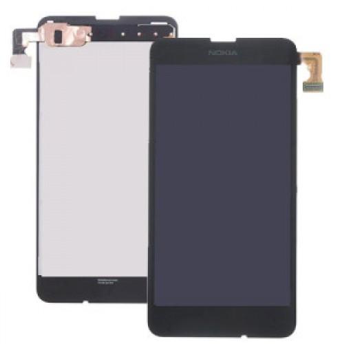 Thay màn hình Nokia 3